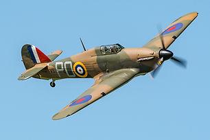 Mk XII Hawker Hurricane For Sale