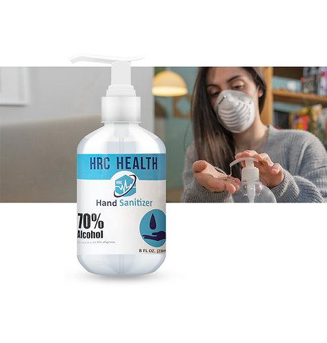 Hand Sanitizer x 6