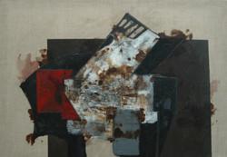 Composition N°458 Paris 2013