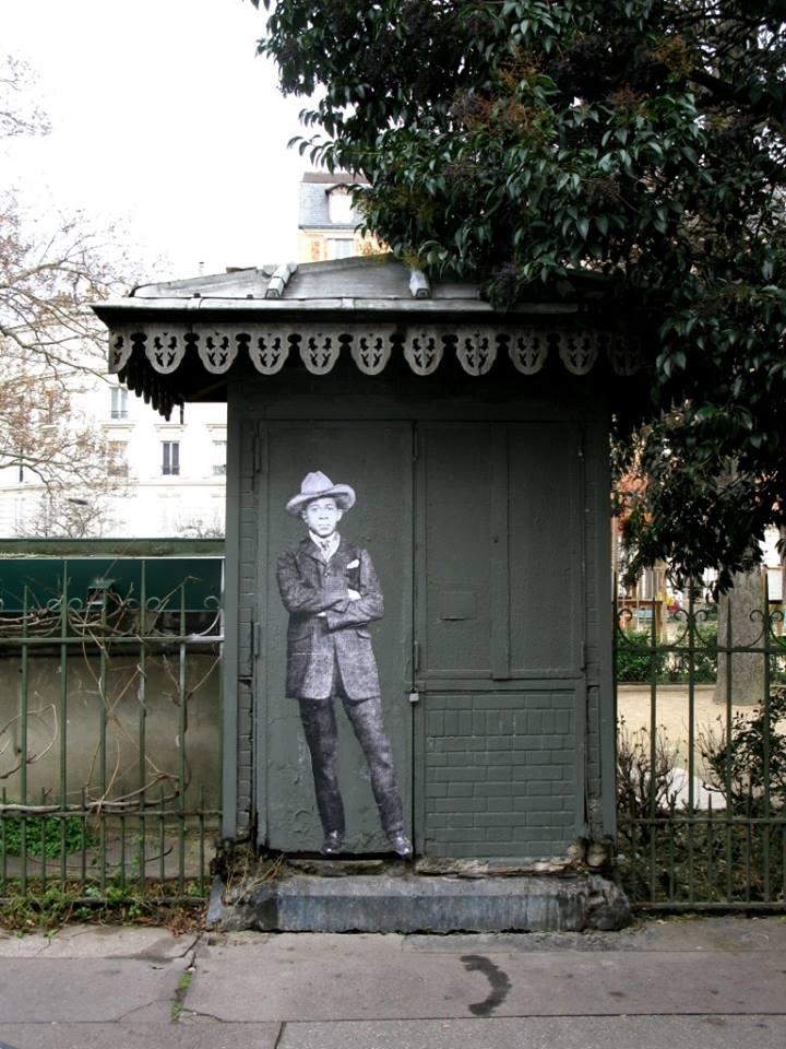Rue la Quintinie