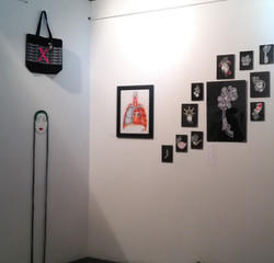 Exposition Collectif X
