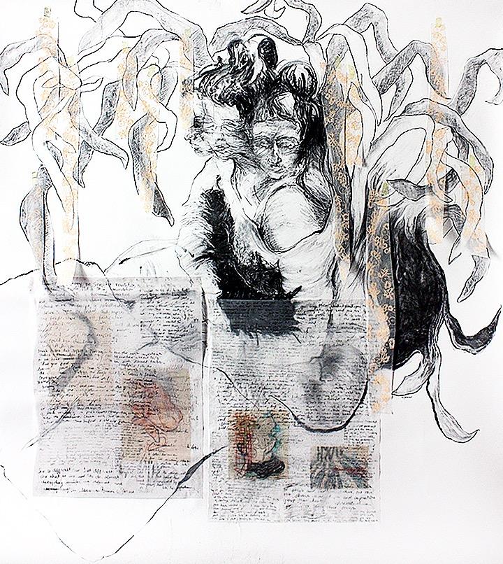 Transparent roots
