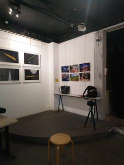 Expo Un mayo de Luce - Mai 2019
