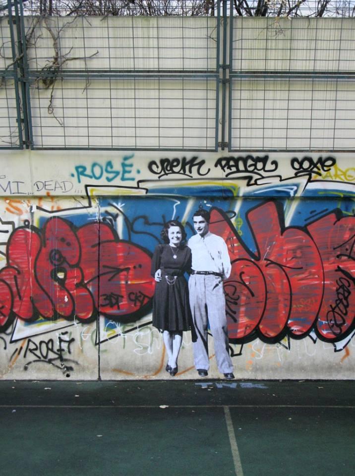 Rue Olivier Metra