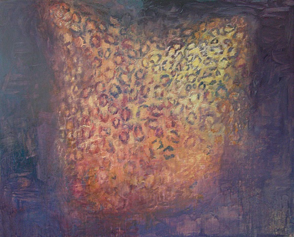 Pardo. Huile sur toile. 130x 162 cm. 2015