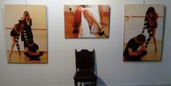Exposition Brigitte le Guern