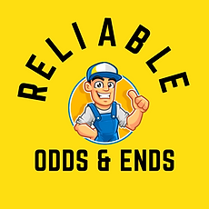 Reliable Odds & Ends Handyman Services L