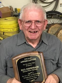 Retired Operator
