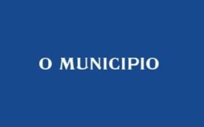 jornal O MUNICIPIO - DEZ/2019