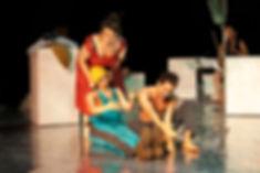 Das Kind der Seehundfrau
