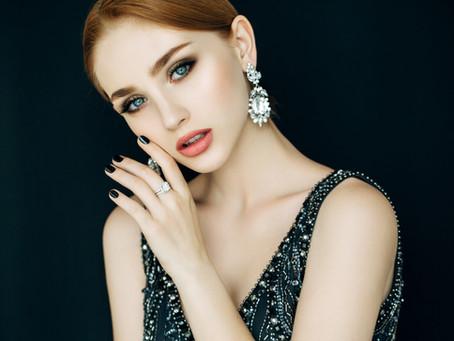 NFM Spotlight: Elizabeth Potts Sustainable Jewelry Line