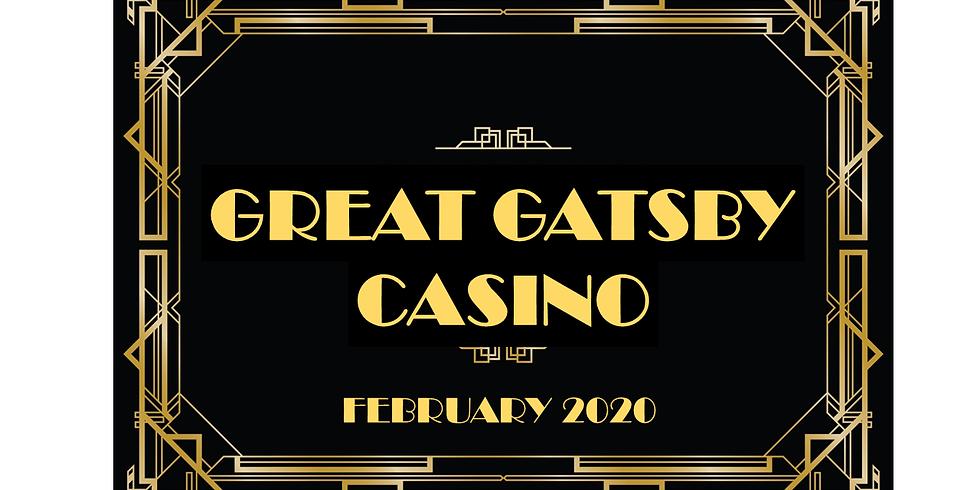 Great Gatsby Casino