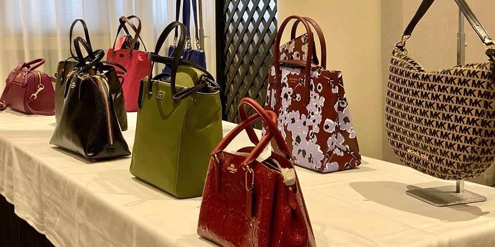 Quarantine Style Designer Handbag Bingo