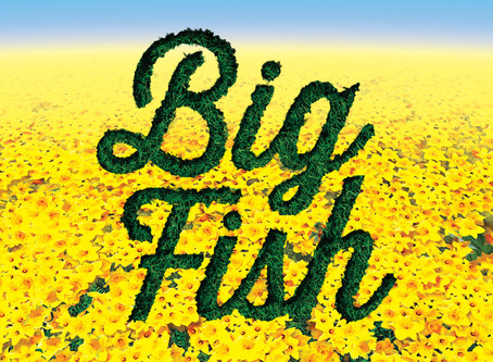 BHS Presents Big Fish: March 19-21