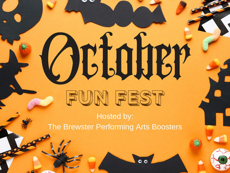 October Fall Fun Fest