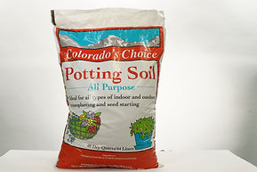 Colorado's Choice Potting Soil