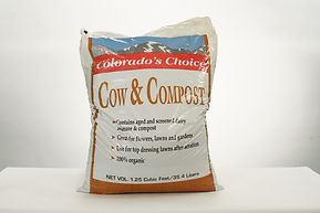 Colorado's Choice Cow & Compost