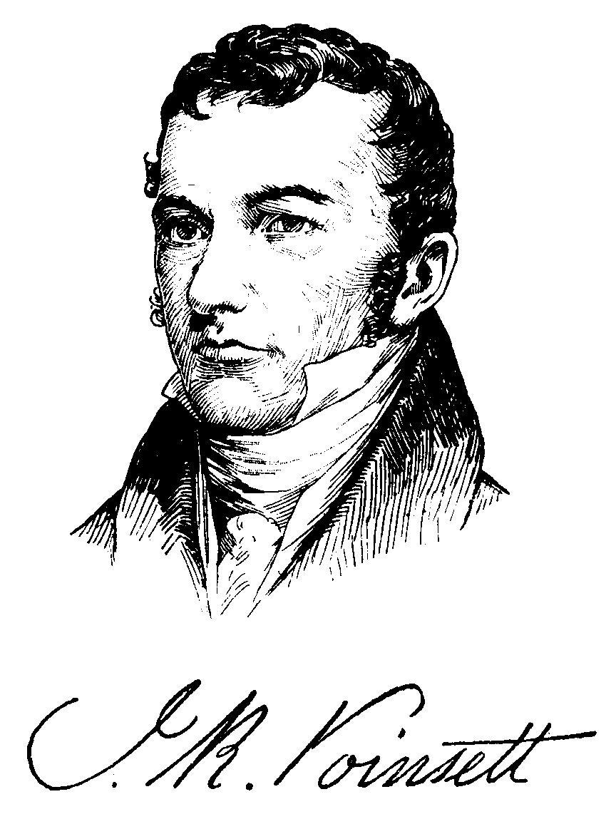 Joel Poinsett