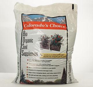 Colorado's Choice BOSS