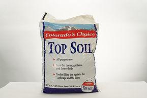 Colorado's Choice Top Soil
