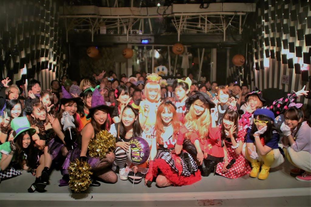 M'stage~ハロウィンスペシャル~