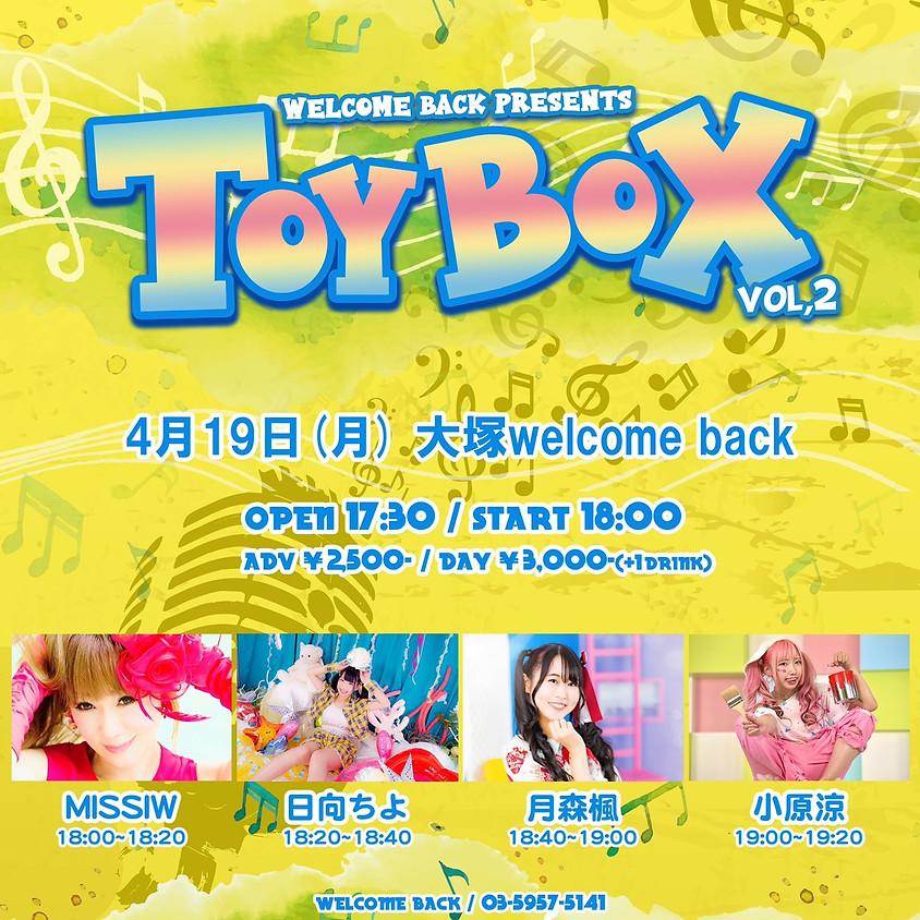 TOY BOX Vol.2
