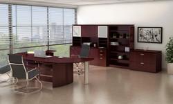 """Офисная мебель """"LM Factory"""""""