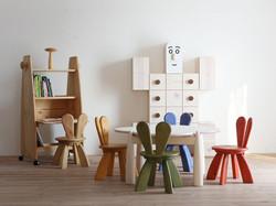 """Мебель для детской комнаты """"LM Factory"""""""