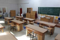 """Школьная мебель от """"LM Factory"""""""