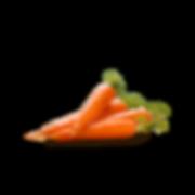 Доставка моркови