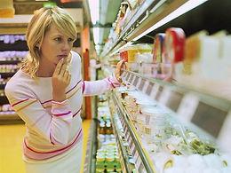 Что вам известно и продуктах питания?