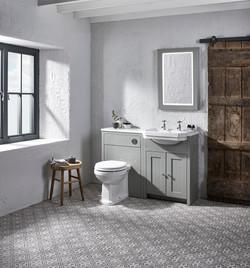 """Мебель для ванной """"LM Factory"""""""