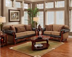 """Мебель для гостиной """"LM Factory"""""""