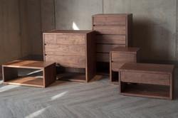 Cube-storage-collection-walnut