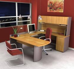 """Офисная мебель """"LM Factory"""