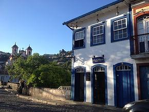 Marília, Café em Ouro Preto, Ouro, Preto, Café
