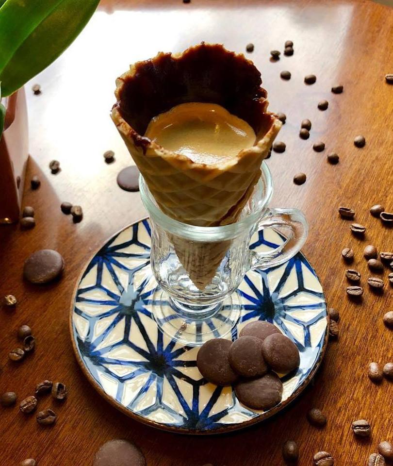 Dirceu Café Ouro Preto
