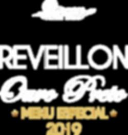 Reveillon Ouro Preto