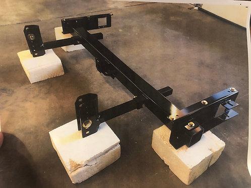 Freedom Hauler 2-Point Mounting Kit