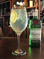 Gin Dirceu Ouro Preto