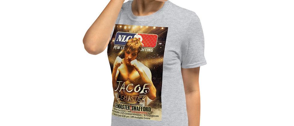 Jacob LeMaster Short-Sleeve Unisex T-Shirt