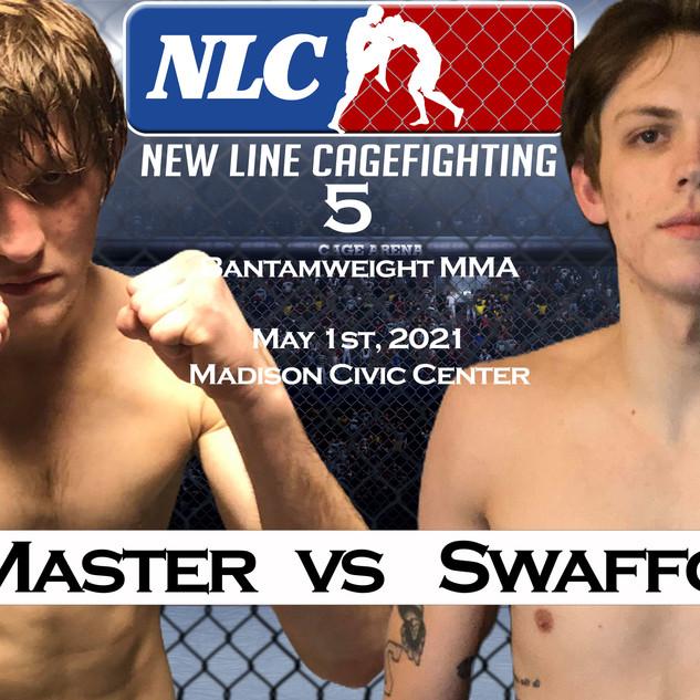 Jacob LeMaster vs Tristan Swafford