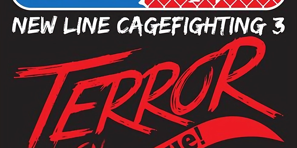 New Line Cagefighting 3: Terror on 3rd Ave!