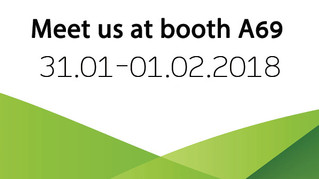 Meet our team at the upcoming Arava open day