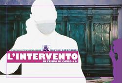 intervento cover