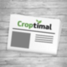 croptimal newspaper clipart