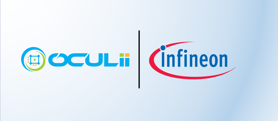 INFINEON AND OCULII PARTNER TO ACCELERATE IMAGING RADAR SOFTWARE TECHNOLOGY