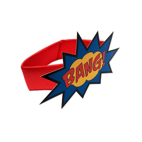 vincha superheroes bang!