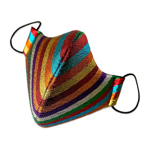 rayas multicolor
