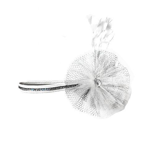 tiara flapper